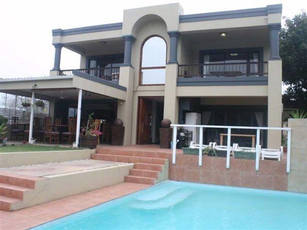 20 Clinch, Durban North - ZAF (photo 1)