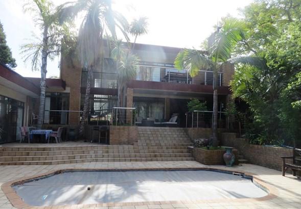 Eversdal Heights, Durbanville - ZAF (photo 1)