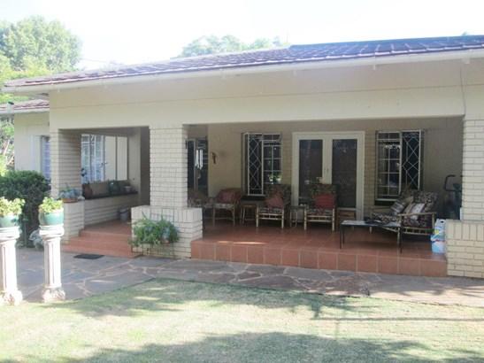 Colbyn, Pretoria - ZAF (photo 1)