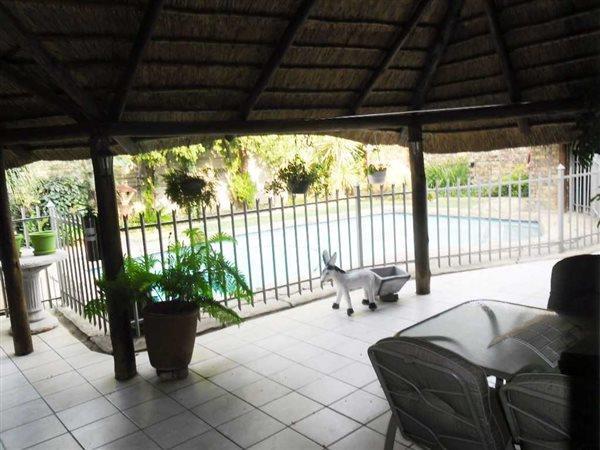 Mayville, Pretoria - ZAF (photo 4)