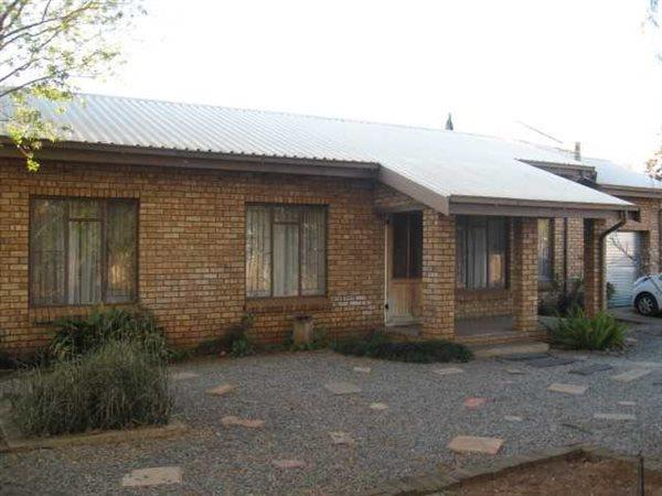 Kuruman - ZAF (photo 1)