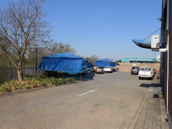 Riverside Industrial Park, Nelspruit - ZAF (photo 3)