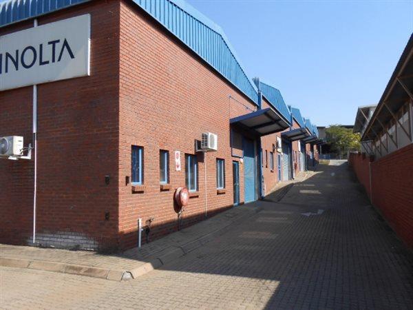 Riverside Industrial Park, Nelspruit - ZAF (photo 4)