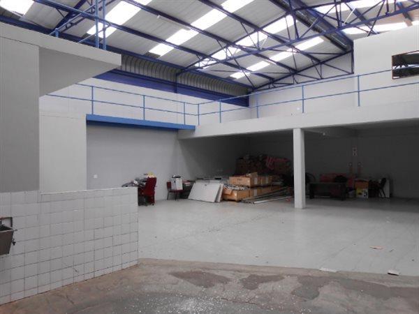 Riverside Industrial Park, Nelspruit - ZAF (photo 5)