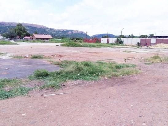 Daspoort, Pretoria - ZAF (photo 1)