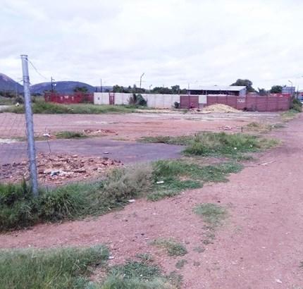 Daspoort, Pretoria - ZAF (photo 5)