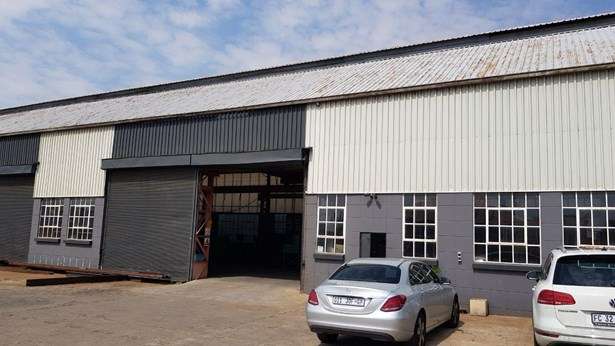 Primrose, Germiston - ZAF (photo 3)