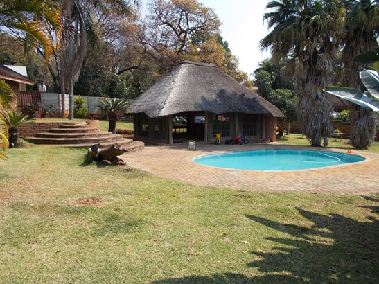 Premierpark, Tzaneen - ZAF (photo 1)