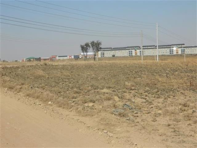 Zeekoewater, Witbank - ZAF (photo 4)