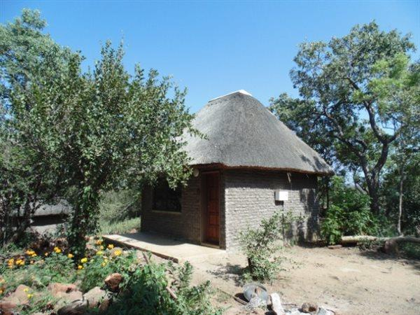Phalaborwa - ZAF (photo 2)