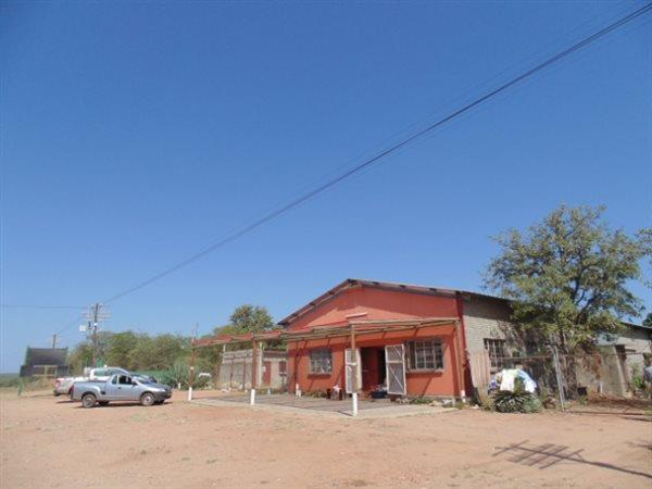 Phalaborwa - ZAF (photo 5)
