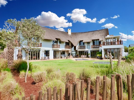Serengeti Lifestyle Estate, Kempton Park - ZAF (photo 1)