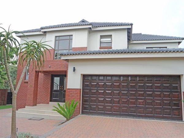 Carlswald North Estate, Midrand - ZAF (photo 1)