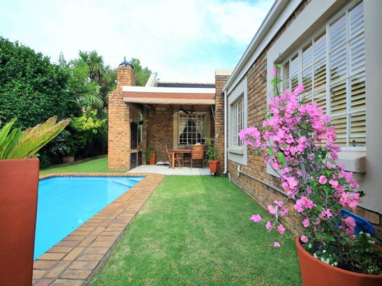 21 Keurboom , Dowerglen, Edenvale - ZAF (photo 1)
