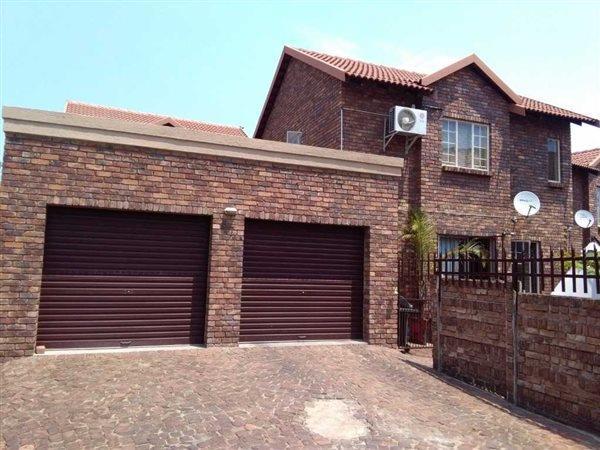 Claremont, Pretoria - ZAF (photo 1)