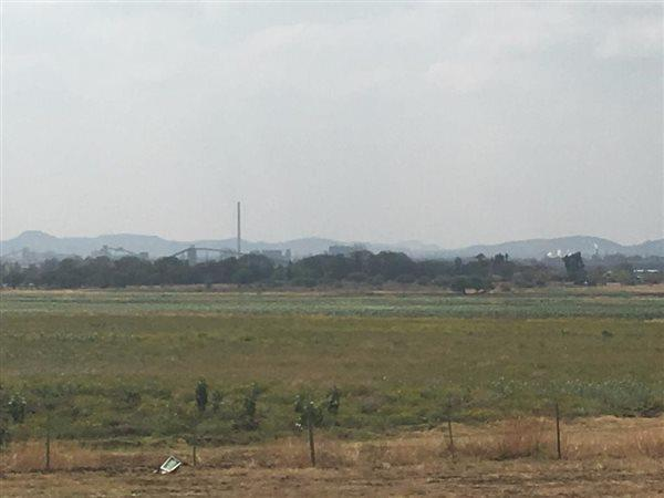 Rustenburg - ZAF (photo 1)