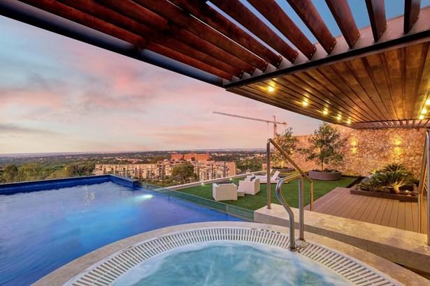 Houghton Estate, Johannesburg - ZAF (photo 1)