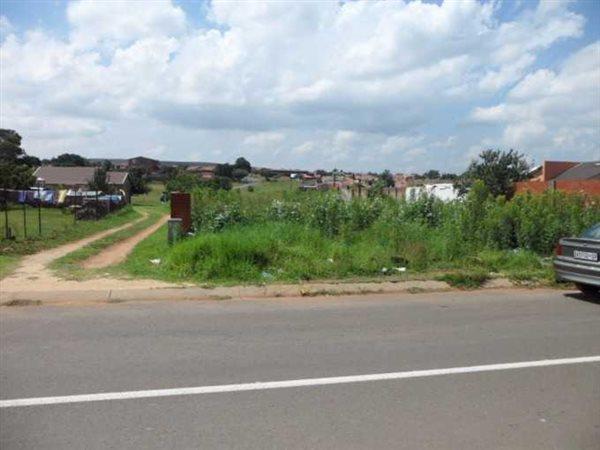 Lenasia South, Johannesburg - ZAF (photo 3)