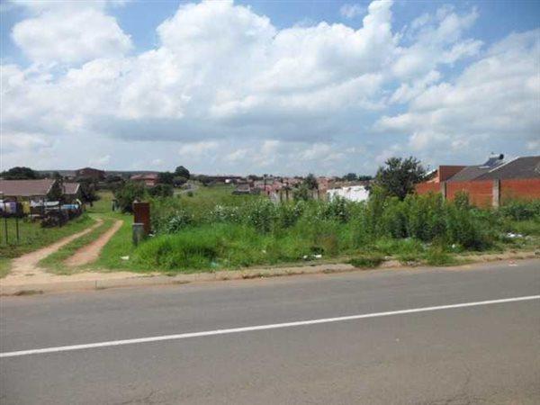 Lenasia South, Johannesburg - ZAF (photo 4)