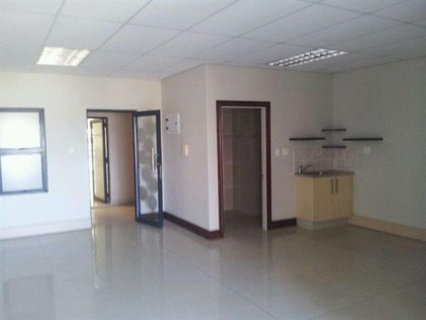 New Town Centre, Umhlanga Ridge - ZAF (photo 2)