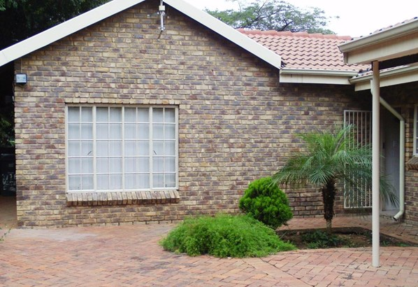 Capital Park, Pretoria - ZAF (photo 1)
