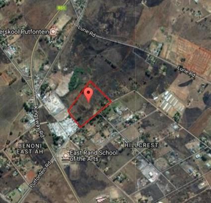 112 Jones , Putfontein, Benoni - ZAF (photo 2)