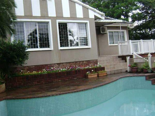 29 Terence, Red Hill, Durban North - ZAF (photo 1)
