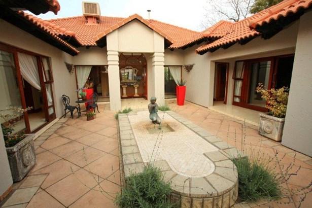 2 Jack Nicklaus, Pecanwood Estate, Hartbeespoort - ZAF (photo 1)