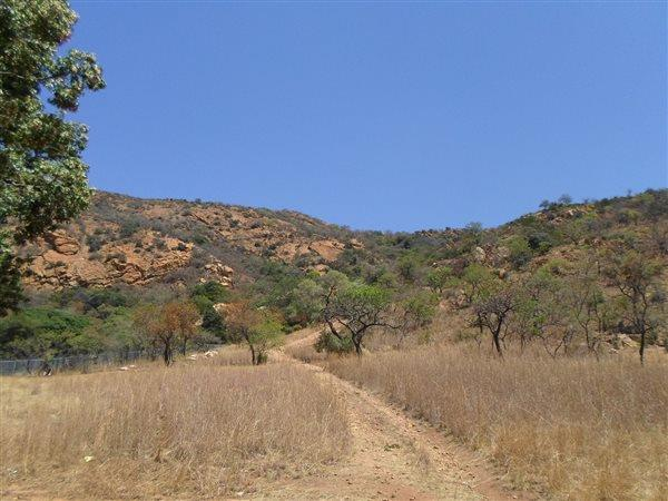 Geelhoutpark, Rustenburg - ZAF (photo 1)