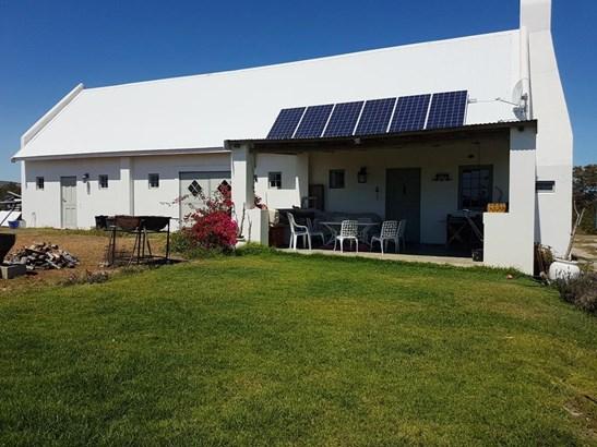 Yzerfontein - ZAF (photo 1)