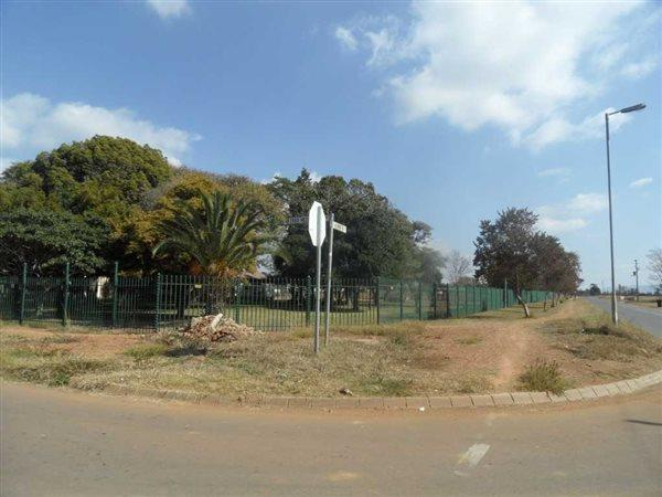 Andeon, Pretoria - ZAF (photo 3)