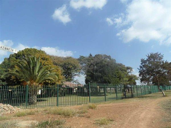 Andeon, Pretoria - ZAF (photo 4)
