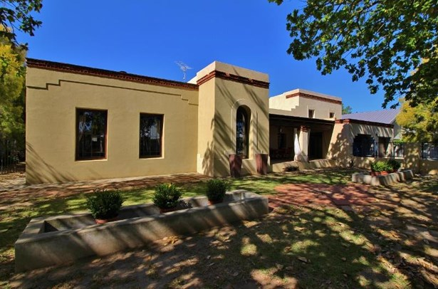 6 Le Roux, Robertson - ZAF (photo 1)
