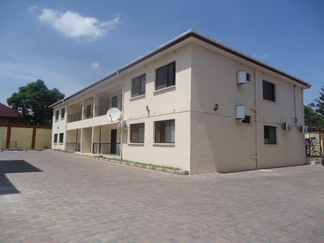 Longacres, Lusaka - ZAF (photo 1)