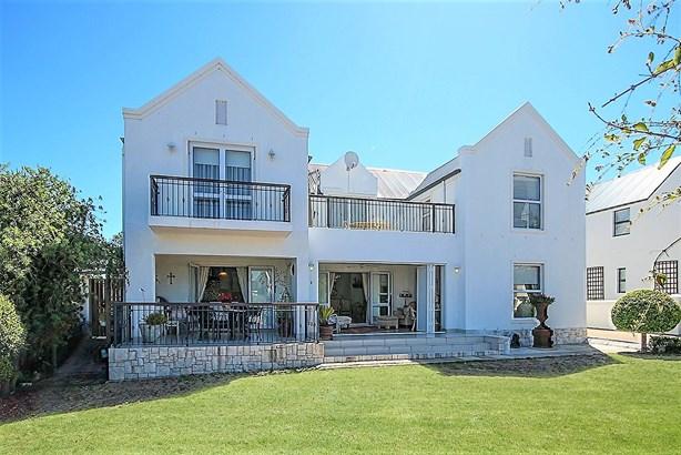 Digteby Estate, Stellenbosch - ZAF (photo 1)