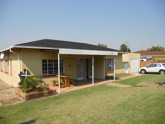Northmead, Lusaka - ZAF (photo 1)