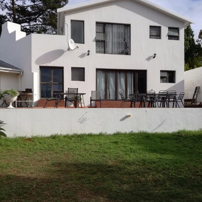 Durbanville Hills, Durbanville - ZAF (photo 1)