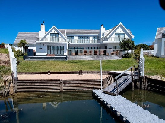 12 Moby Dick Wharf, Canals, St Francis Bay - ZAF (photo 5)