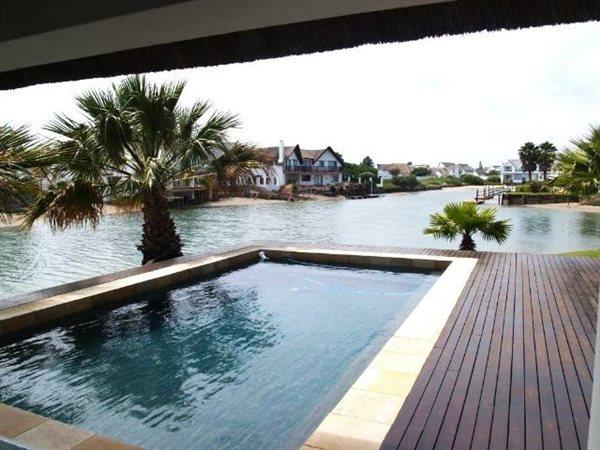 6 Long Island, Canals, St Francis Bay - ZAF (photo 1)