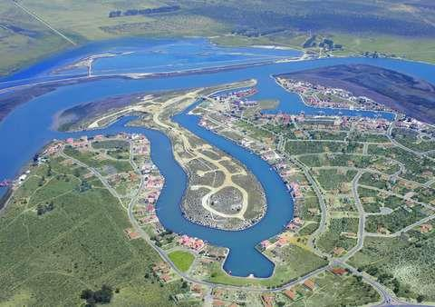 Port Owen, Velddrif - ZAF (photo 4)