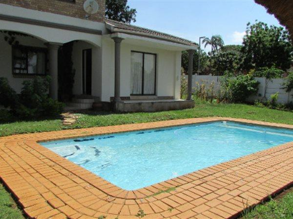 Grantham Park, Empangeni - ZAF (photo 1)