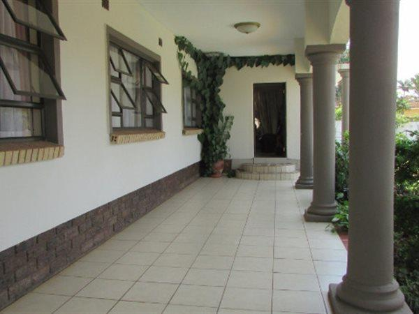 Grantham Park, Empangeni - ZAF (photo 3)