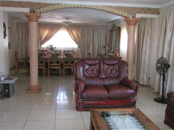 Grantham Park, Empangeni - ZAF (photo 4)