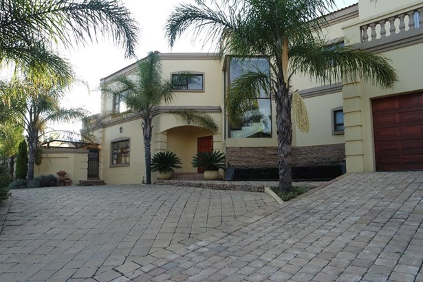 Kyalami Estates, Midrand - ZAF (photo 1)