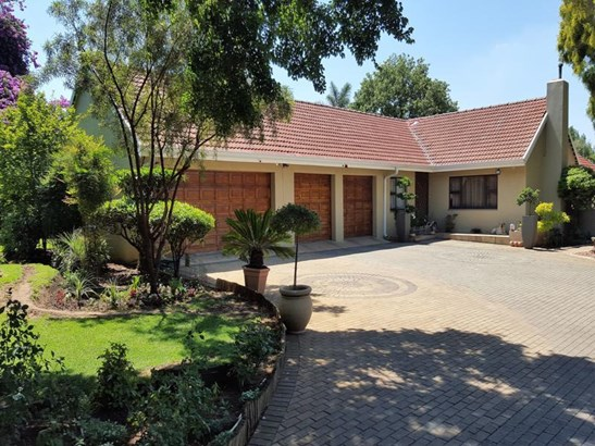 Boksburg - ZAF (photo 1)
