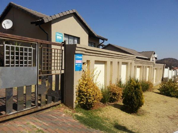 Eikenhof, Johannesburg - ZAF (photo 1)