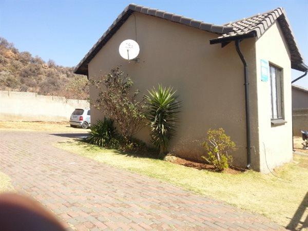 Eikenhof, Johannesburg - ZAF (photo 3)