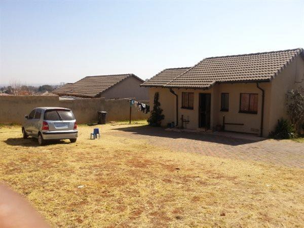 Eikenhof, Johannesburg - ZAF (photo 4)