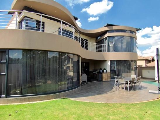 12 Flamingo, Ebotse Golf Estate, Benoni - ZAF (photo 1)