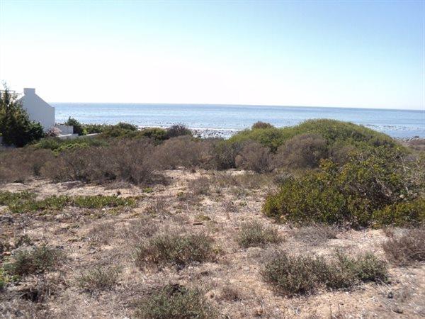Shelley Point, St Helena Bay - ZAF (photo 1)